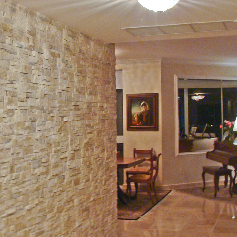 Dining Room Us: Dining Room / Kitchen Designs With Natural Stone Veneer